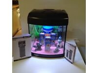 Perfect starter tank. Everything to get started £40.00