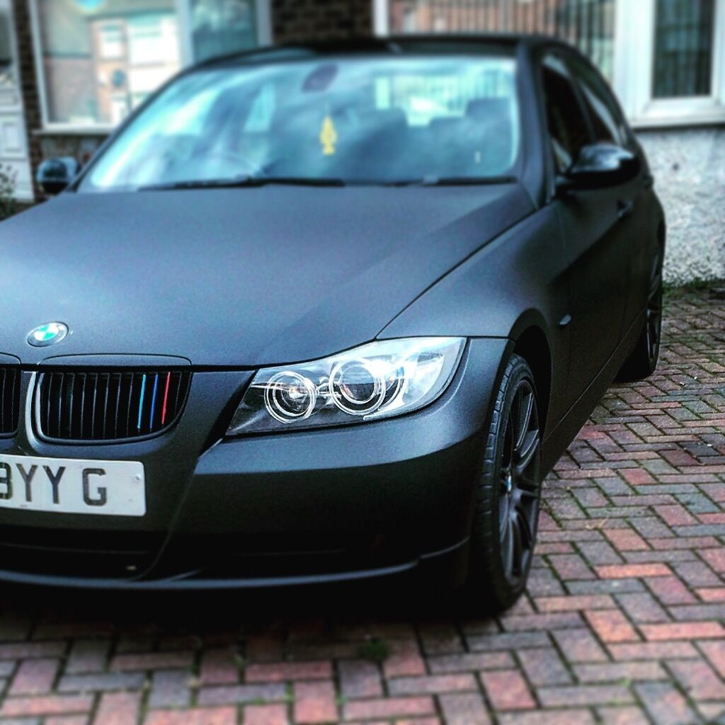bmw 320d 2007 not m sport 325d 330d in sheffield south yorkshire gumtree. Black Bedroom Furniture Sets. Home Design Ideas