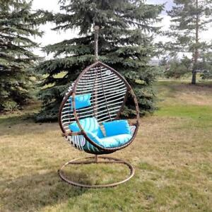 Larges store in Edmonton--Hanging chair starts from $199