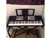 YAMAHA Keyboard PSR/E233