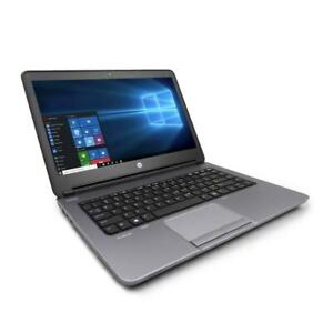 HP PROBOOK MT41 AMD A4 4300M @2.5Ghz - 4Go - 250Go - Windows 7 Pro