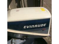 Outboard sold sold