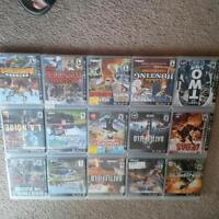 15 ps3 games for sale
