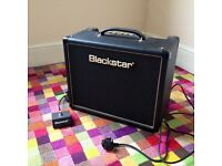 BlackStar HT-5 Valve Guitar Amplifier