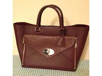 Brand new Mulberry large Willow Tote