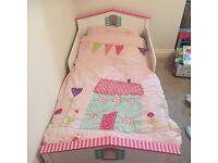 Dolls house toddler Bed