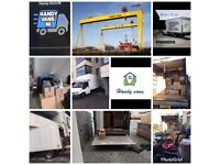 REMOVAL SERVICE,HOUSE MOVE.MAN A WITH VAN,DELIVERY,COLLECTION,SOFA,VAN HIRE,RELOCATION,MAN WITHA VAN