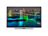 "Toshiba 28"" 28W3753DB Smart LED TV HD Ready 720p With Freeview - New"