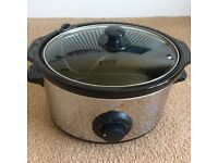 Breville slow cooker 3.5l in good condition