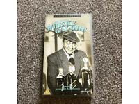 Whisky Galore VHS Video Tape