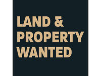 Land & Property Wanted for Development in London - We will add value.