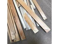 Free - Stretchers for canvas
