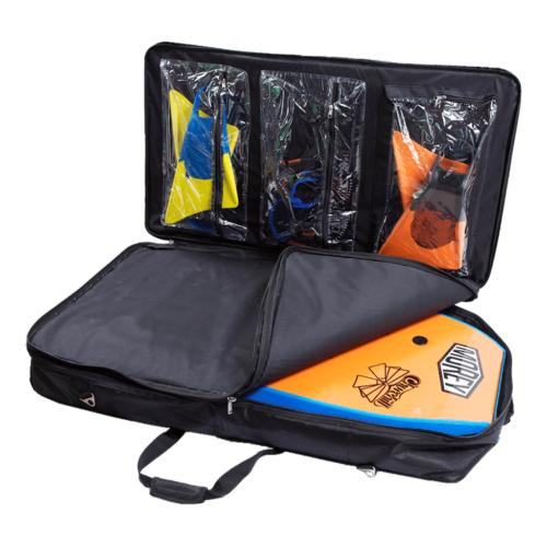 Travel Wheely Bag