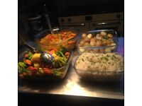 Healthy kitchen/Halal/Available for Take aways