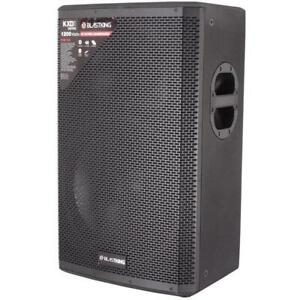 BLASTKING KXDII15A 1200 Watts 15 Active Loudspeaker with DSP Mode Powered Speaker for DJs That Need Loud Bass! Ontario Preview
