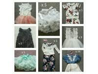 Wholesale BUNDLE. Brand new girlswear