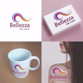 You need logo design? Freelance Graphic Designer ready to help