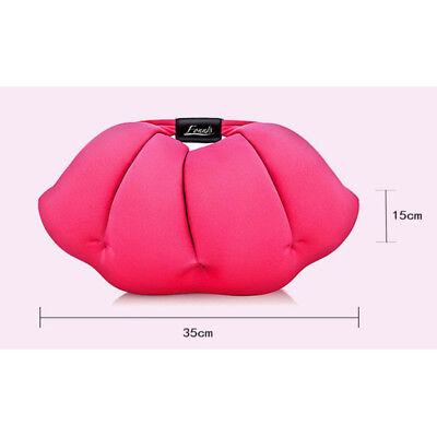 Hand Warmer Cushion Nap Pillow Leg Massager for Thinning Calf, Pregnancy