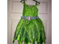 Gilts fairy dress