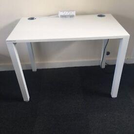 Cheap White Desks Harlow