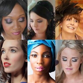 Makeup Artist - Availble for all occasions