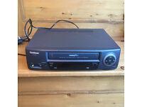 Goodmans VCR