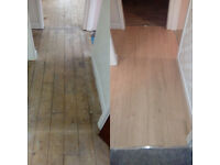 ACM Laminate Flooring Supply & Fit. Fitting only service availible.