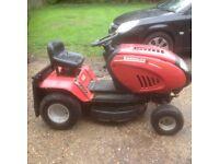 Lawnflite 603 ride on lawnmower.