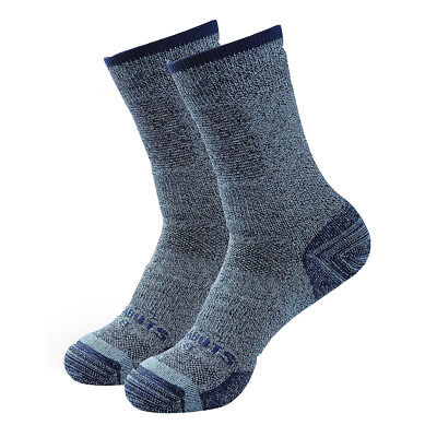Performance Antimicrobial ((1-Pack) Performance Cotton Cushion Antimicrobial Athletic Crew Socks)