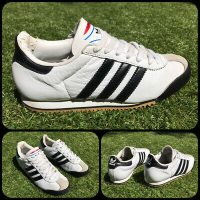 Adidas Leader, Tango Sz UK 6, EU 39, USA 6.5, Vintage 2001 retro originals kick