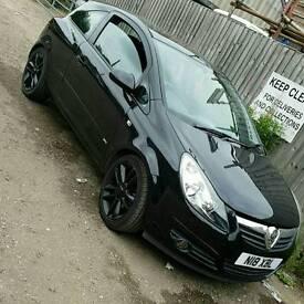 Vauxhall Corsa SXi 1.4l