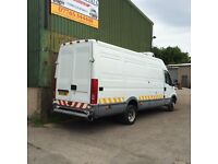 spare parts for iveco daily vans pickups and recovery trucks