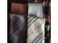 Bundle of men's ties NEXT DEBENHAMS