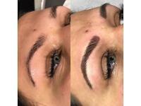 Semi Permanent Makeup lasting 1-5 years