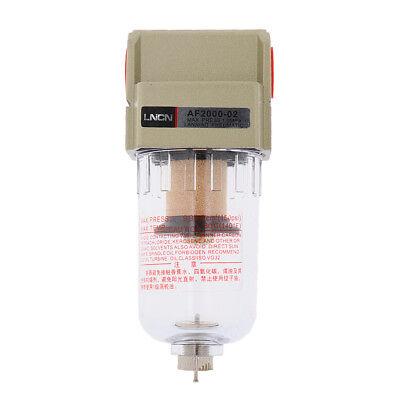 14 Pneumatic Compressor Air Source Treatment Filterdryer Af2000-02