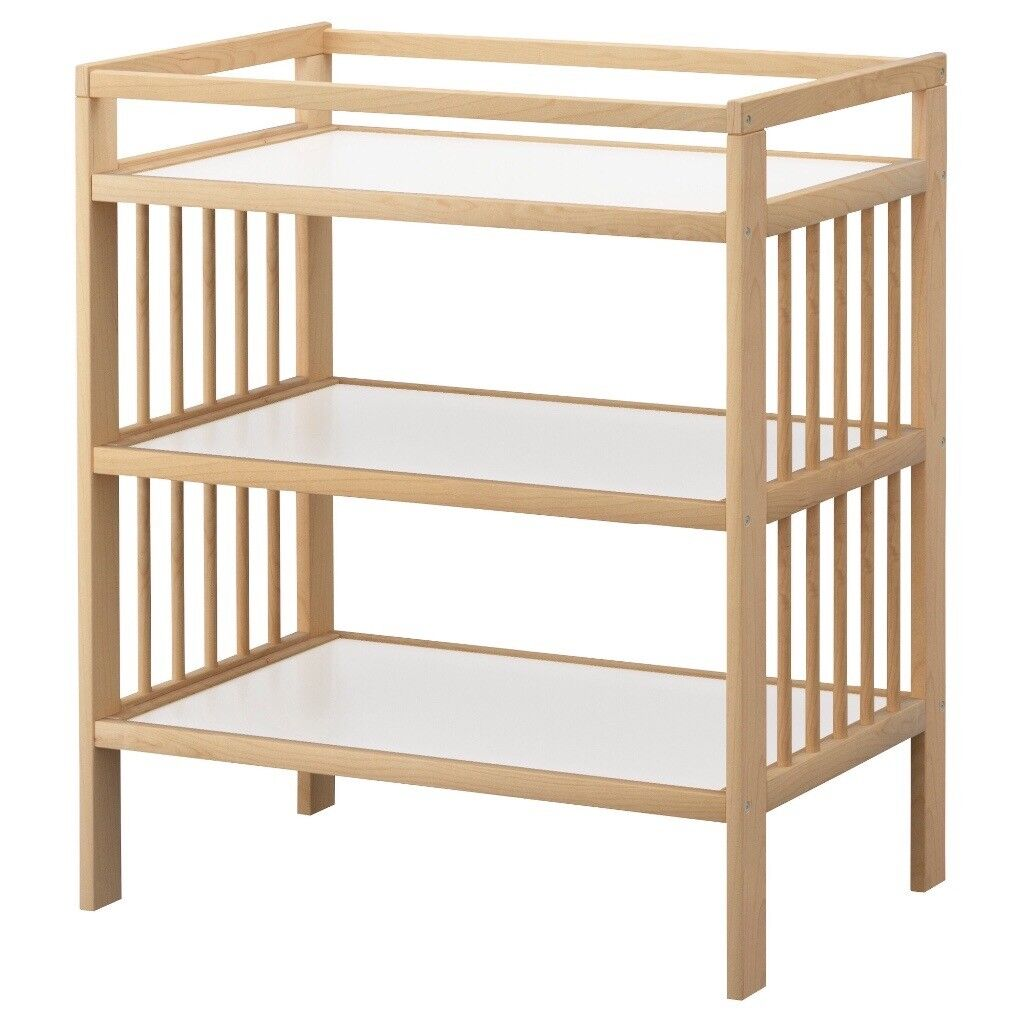 Gulliver Changing Table
