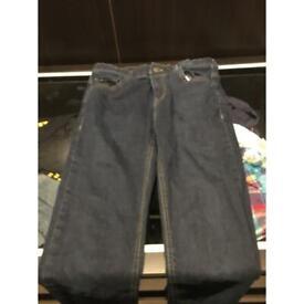 M&S skinny jeans