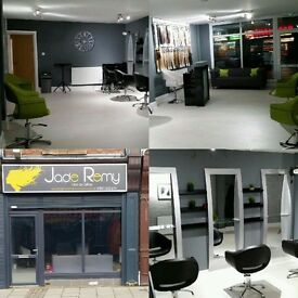 Chair to rent in Hairdressing Salon