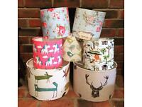Make Your Own Lampshade Workshop