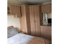 *special offer* 6 berth caravan hire burgh castle gt yarmouth 8th-13th august