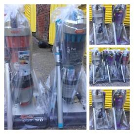 FREE DELIVERY VAX AIR PET BAGLESS UPRIGHT VACUUM CLEANER HOOVER HOOVERS