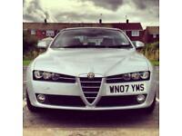 Alfa Romeo 159 2.2 jts Lusso