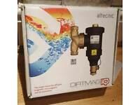 Boiler Filter (new)
