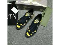 Valentino Trainers all designs and size's