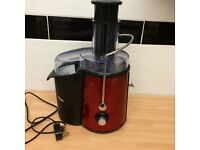 New Electric Powerful Whole Fruit Vegetable Juicer Extractor 990W