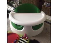 Bumboo baby seat