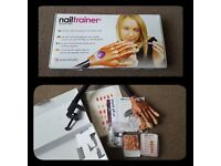 Essentials nail trainer. Used a couple of times.