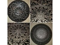 40cm large deco plate New Moroccan Turkish