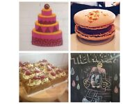 Head Baker / Pastry Chef Required for Immediate Start
