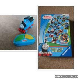 Thomas toys